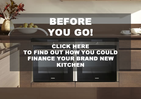 Finance at The Kitchen Magician St Neots