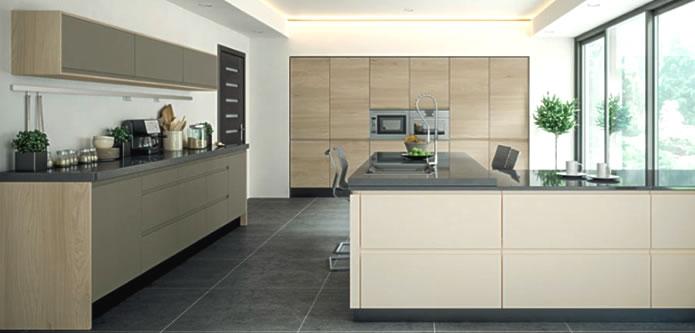 DIY Kitchens