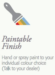 paintable finish bedrooms in st neots
