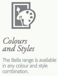 colour and style bedrooms st neots