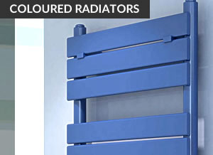 coloured rads box