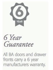 six year guarantee on bedrooms in st neots